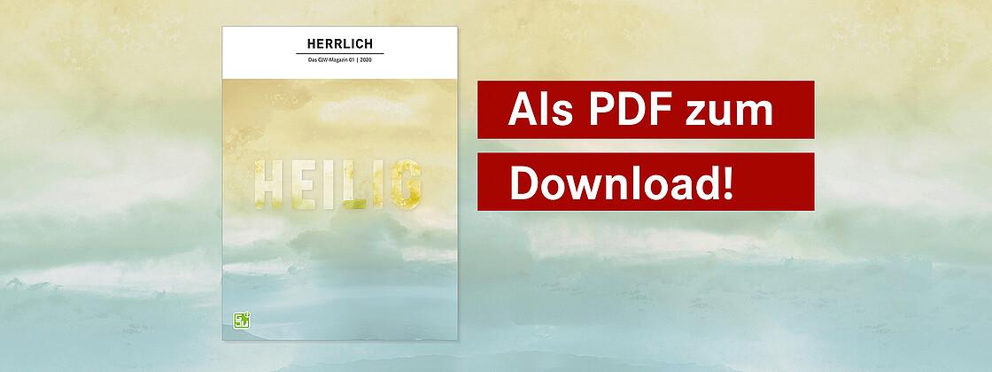 HERRLICH 2020 01 PDF DOWNLOAD